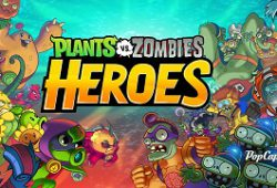Plants vs. Zombies Heroes v1.4.14 APK