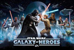Star Wars: Galaxy of Heroes APK [MOD]