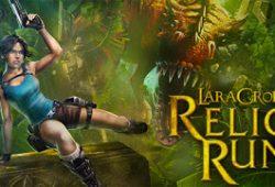 Lara Croft: Relic Run v1.10.97 APK [MOD]
